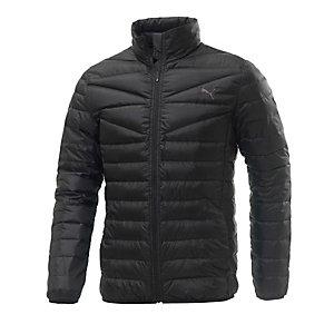 Puma STL PackLight Daunenjacke Herren in schwarz, Größe S