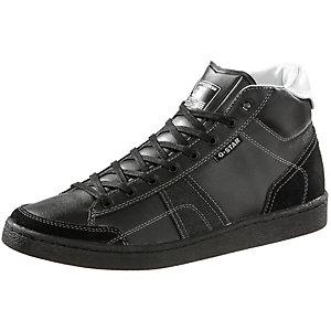 G-Star Brag Sneaker Herren schwarz