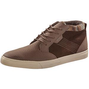 Reef Outhaul Premium Sneaker Herren braun/hellbraun