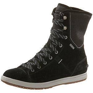 Viking Kinetic Winterschuhe Damen schwarz/grau