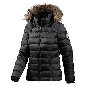 tommy hilfiger winterjacke damen sale maskbook. Black Bedroom Furniture Sets. Home Design Ideas
