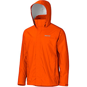 Marmot PreCip Regenjacke Herren orange