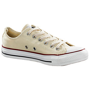 CONVERSE Chuck Taylor All Star Sneaker Damen creme