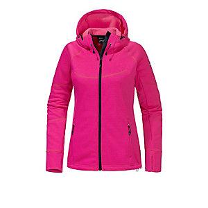 icepeak loana fleecejacke damen pink im online shop von sportscheck kaufen. Black Bedroom Furniture Sets. Home Design Ideas