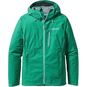 Patagonia Leashless Funktionsjacke Damen mint