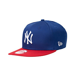 New Era NY Yankees Cap navy/rot