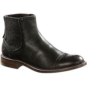 marc o 39 polo chelsea boots damen schwarz im online shop von sportscheck. Black Bedroom Furniture Sets. Home Design Ideas