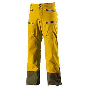 marmot freerider skihose herren gr n im online shop von sportscheck kaufen. Black Bedroom Furniture Sets. Home Design Ideas