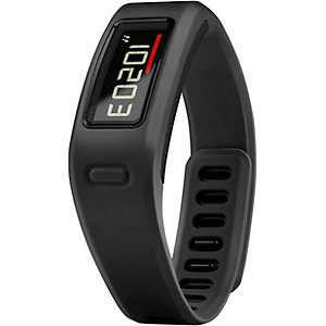 Garmin vivofit Activity Fitness Tracker schwarz
