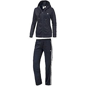 adidas trainingsanzug damen schwarz