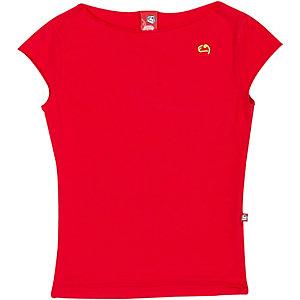 E9 Rica Klettershirt Damen rot