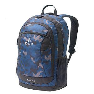 OCK City 25 Daypack blau