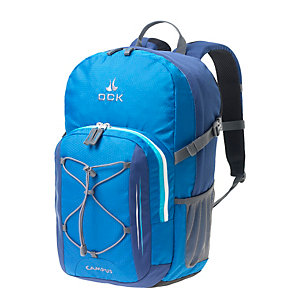 OCK Campus 25L Daypack blau