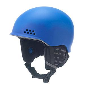 K2 Rival Pro Skihelm blau