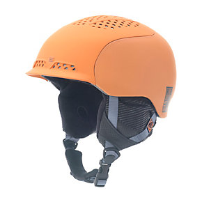 K2 Diversion Snowboardhelm orange