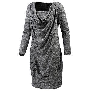 WLD Lavender Lady Jerseykleid Damen graumelange