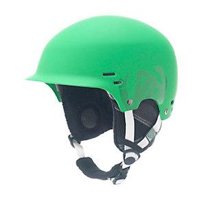 K2 Thrive Skihelm grün