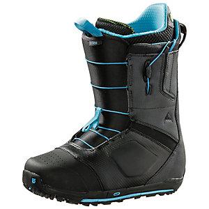 Burton Ion Snowboard Boots schwarz/blau