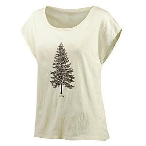 Burton Pine T-Shirt Damen offwhite