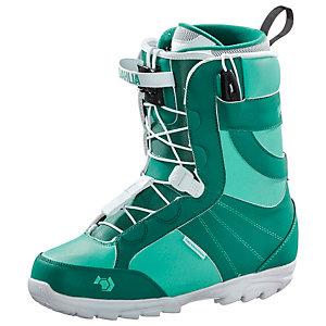 Northwave Dahlia SL Snowboard Boots Damen grün/weiß