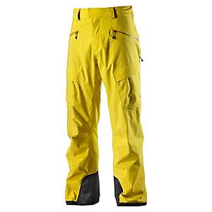 Mammut Stoney Skihose Herren gelb