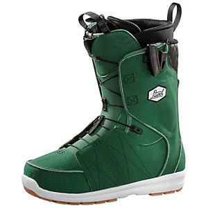 Salomon Launch Snowboard Boots grün/weiß