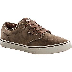 Vans Schuh Atwood Skaterschuhe quarry/turtle dove