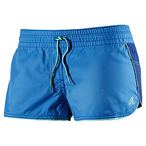 adidas Badeshorts Damen blau