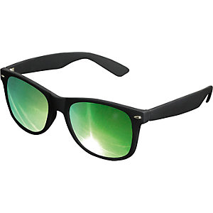 MasterDis Likoma Sonnenbrille schwarz/grün