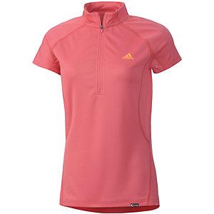 adidas Cocona Funktionsshirt Damen pink