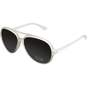MasterDis Domwe Sonnenbrille transparent