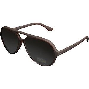 MasterDis Domwe Sonnenbrille dunkelbraun