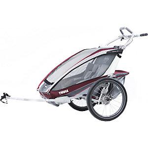 Thule Anh.Chariot CX2 Fahrradanhänger -