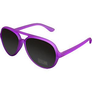 MasterDis Domwe Sonnenbrille lila