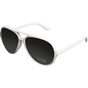 MasterDis Domwe Sonnenbrille weiß