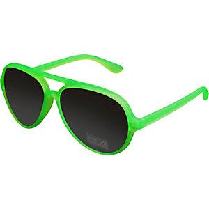 MasterDis Domwe Sonnenbrille neongrün