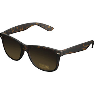 MasterDis Likoma Sonnenbrille braun