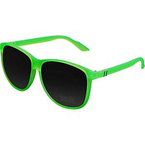 MasterDis Chirwa Sonnenbrille neongrün