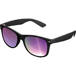 MasterDis Likoma Sonnenbrille schwarz/lila