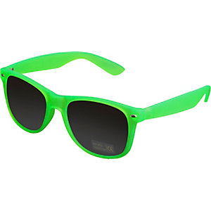 MasterDis Likoma Sonnenbrille neongrün