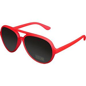 MasterDis Domwe Sonnenbrille rot