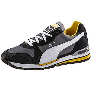 PUMA TX-3 Sneaker Herren schwarz