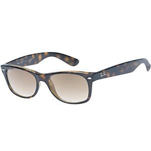 RAY-BAN ORB4195 60848F 52 Sonnenbrille hellblau