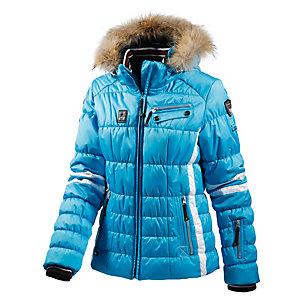 icepeak caia skijacke damen t rkis im online shop von. Black Bedroom Furniture Sets. Home Design Ideas