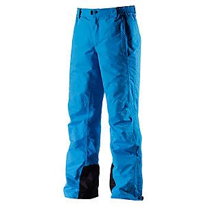 White Season Skihose Herren blau