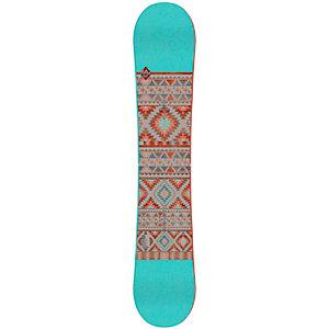 Nitro Snowboards Spell Freeride Board Damen bunt