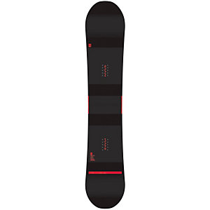 Nitro Snowboards Team Wide Gullwing All-Mountain Board bunt