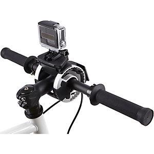 Thule Action Camera Mount Kamerazubehör schwarz