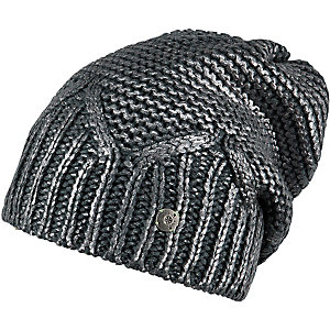Barts Magic Beanie Damen anthrazit