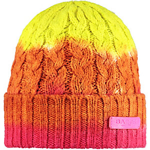 Barts Aquarell Beanie orange/gelb
